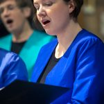 Derwent Singers in concert at Breadsall Church